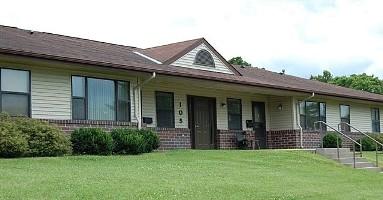 Marshall Cmi Housing 105 E Webster Marshalltown Ia
